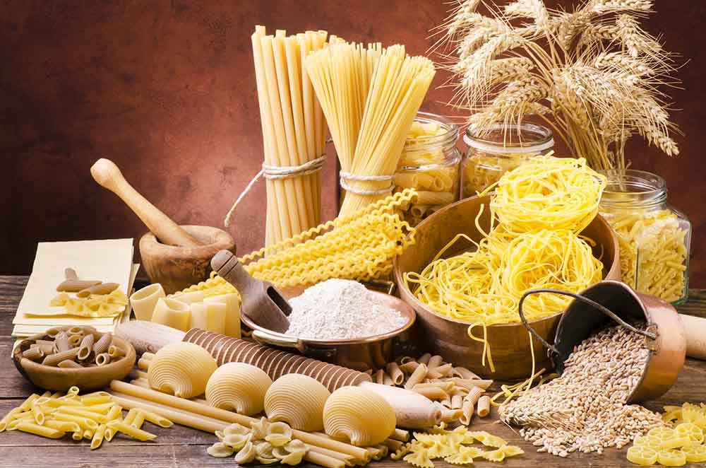 Pasta – The Secret's in the Sauce