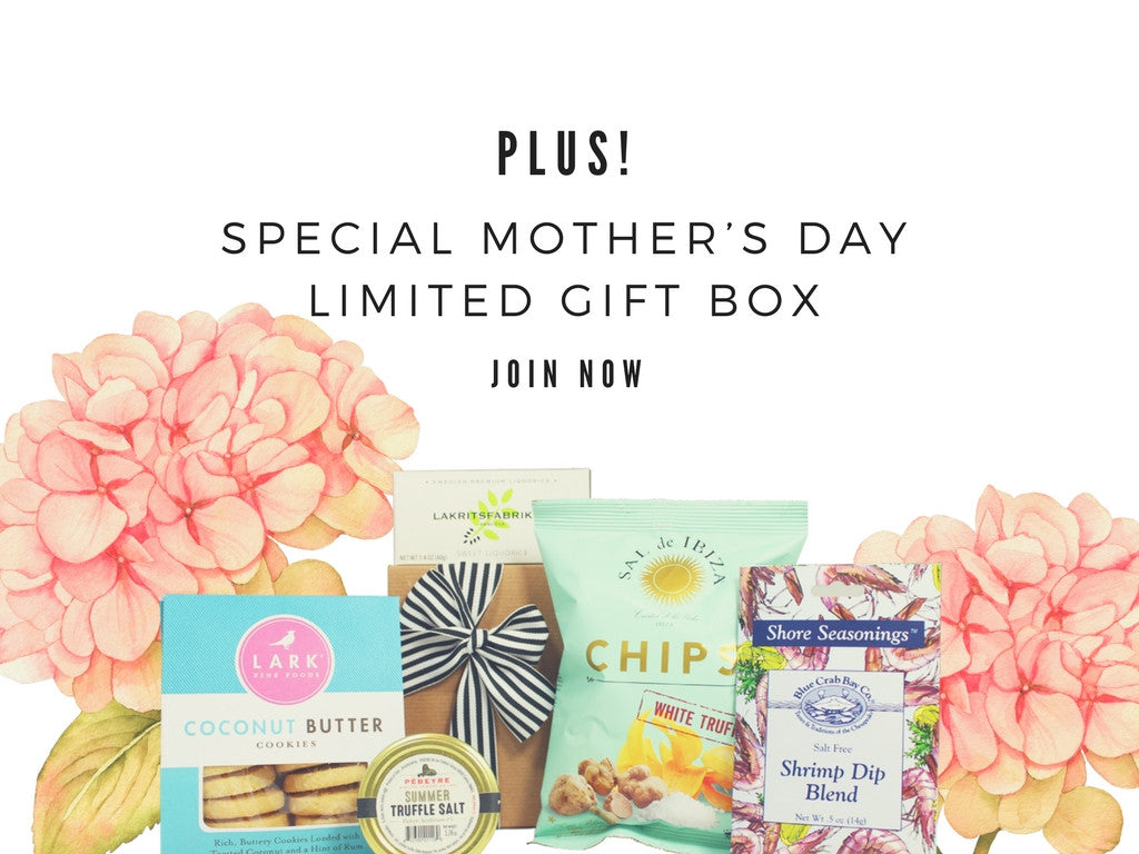 Special Mother's Day Limited Gift Box