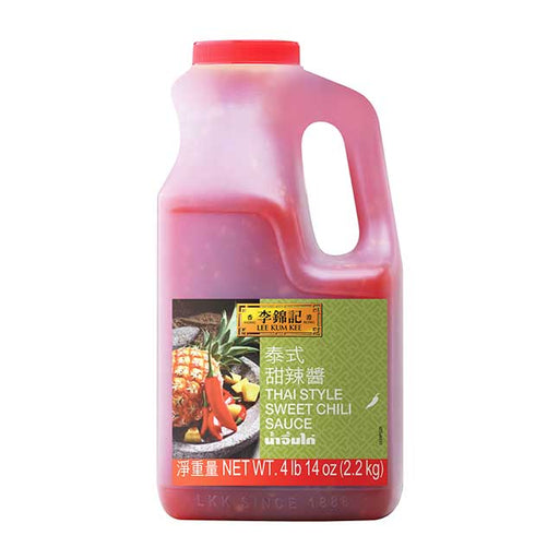 Lee Kum Kee Thai Sweet Chili Sauce, 4.9 lb (2.2 kg)