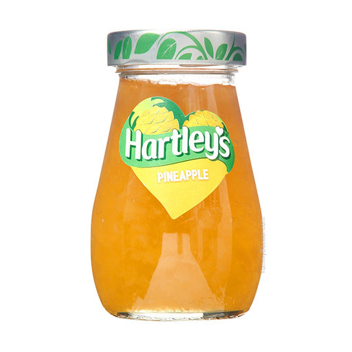 Hartley's Pineapple Jam, 12 oz (340 g)