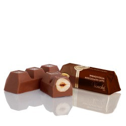 Venchi Milk Prendivoglia Chocolates with with Whole Piedmont Hazelnuts, 2.2 lb (1,000g)