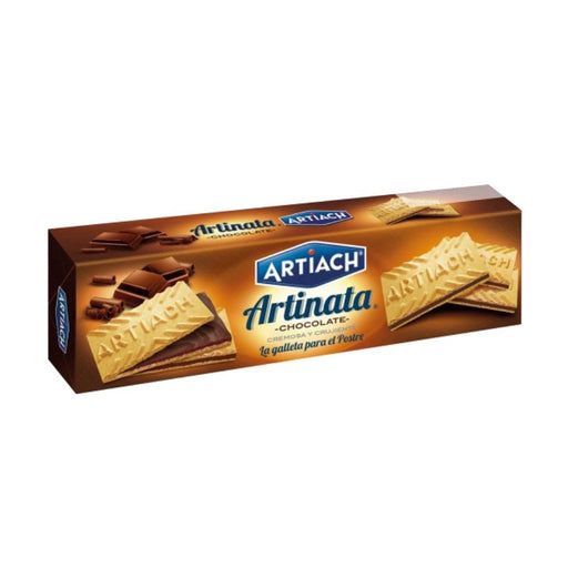 Artiach Artinata Spanish Chocolate Wafers, 7.4 oz (210 g)