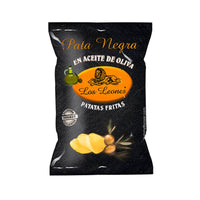 Los Leones Spanish Potato Chips, 4.9 oz (140 g)