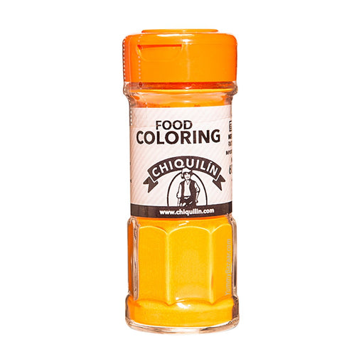 Chiquilin Paella Food Coloring, 2.1 oz (60 g)