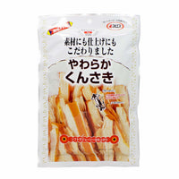 Maruesu Soft Dried Squid Shreds, 2.9 oz (82 g)