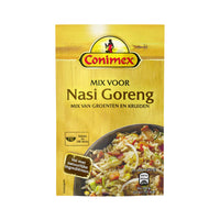 Conimex Spice Paste for Nasi Goreng, 3.2 oz (90 g)