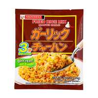 Nagatanien Fried Rice Chahan Mix, Roasted Garlic Flavor, 0.8 oz (22.6796 g)