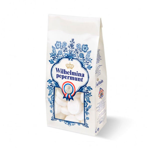 Wilhelmina Peppermint Candy, 16 oz (454 g)