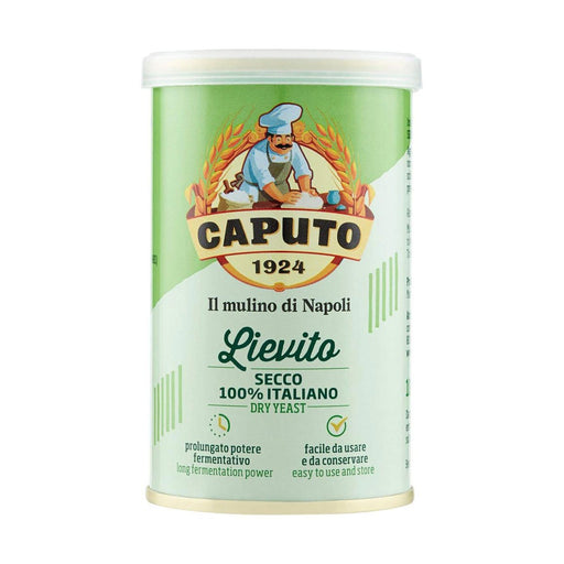 Antimo Caputo Dry Active Yeast, 3.5 oz (100 g)