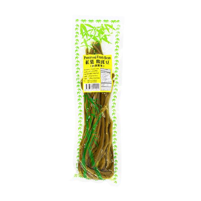 Chinese Long Beans by Tiffany Food, 250.0 g (8.8 oz)