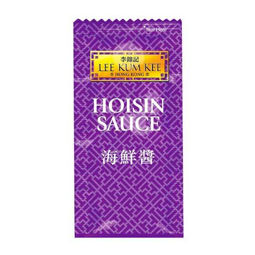 Lee Kum Kee Hosin Sauce Packet, 500 x 0.2 oz., 9.4 lb (4.3 kg)