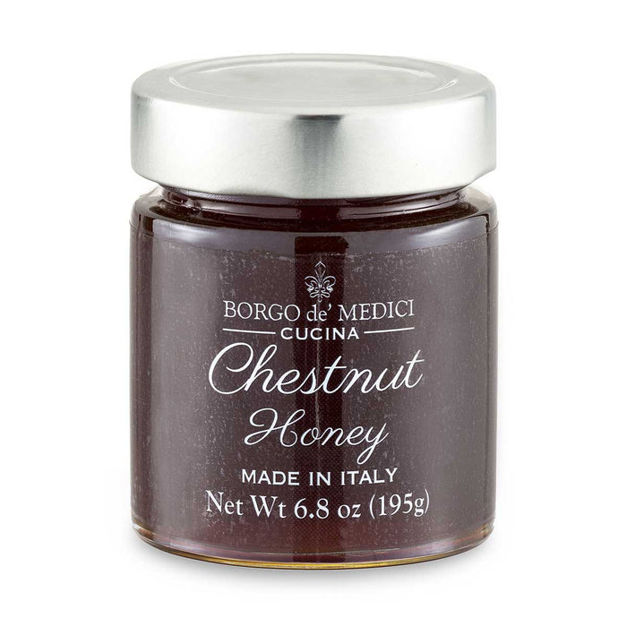 Borgo de Medici Chestnut Honey from Tuscany, 13.7 oz (195 g)