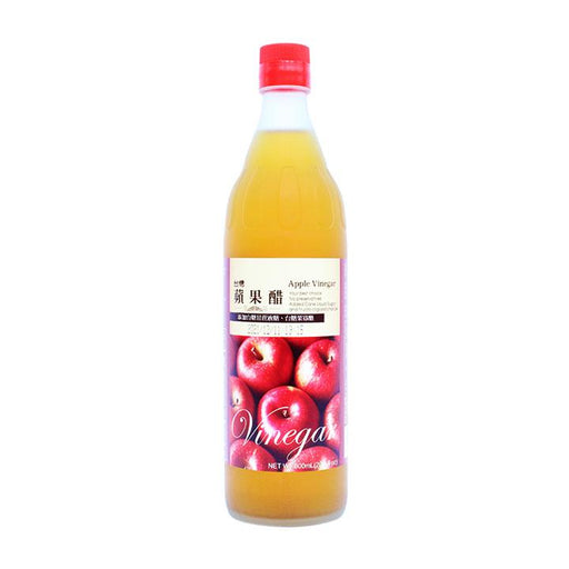 Apple Vinegar with Honey by Tai Tang, 600.0 g (20.2 oz)