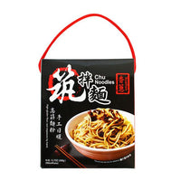 Noodles with Scallion by Chu Noodles, 360.0 g (12.7 oz)
