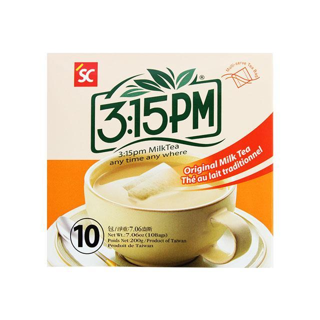 3:15 PM Original Milk Tea, 7.1 oz (200 g)