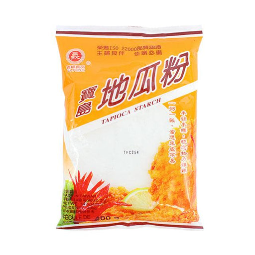 Tapioca Starch by Yi Feng, 400.0 g (14.0 oz)