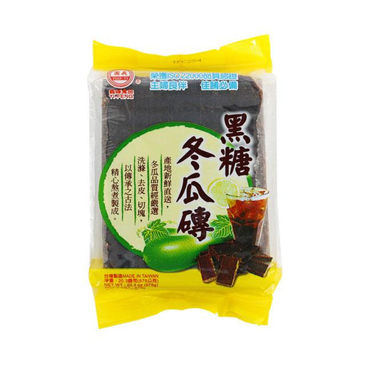 Brown Sugar with Winter Melon by Yi Feng, 575.0 g (20.3 oz)