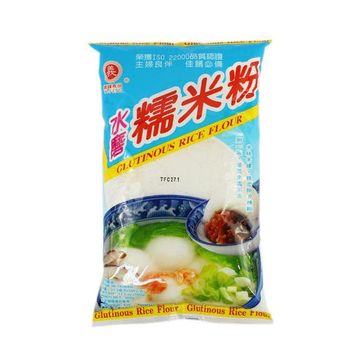 Glutinous Rice Flour by Yi Feng, 500.0 g (17.5 oz)