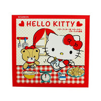 Hello Kitty Butter Cookies by Bourbon, 11.5 oz (326.0 g)