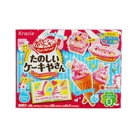 Kracie Popin Cookin Dessert Candy Kit, 0.9 oz (26.0 g)