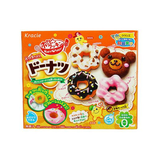 Kracie Popin Cookin Doughnut Candy Kit, 1.4 oz (41.0 g)