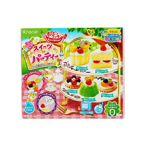 Kracie Popin Cookin Pastries Candy Kit, 1.0 oz (29.0 g)