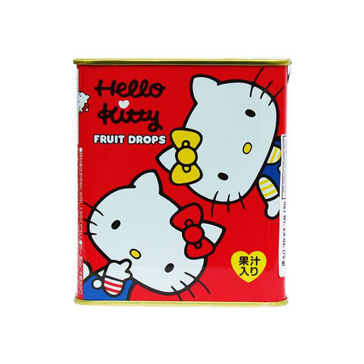 Sakuma Fruity Hard Candy, Hello Kitty Tin, 2.6 oz (75.0 g)