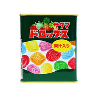 Sakuma Fruit Juice Hard Candy, 2.8 oz (80.0 g)