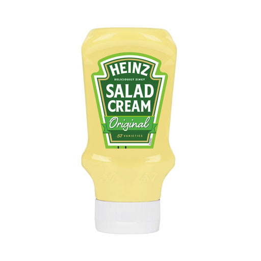 Heinz Salad Cream, 8.3 oz (235 g)