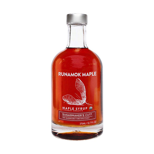 Runamok Maple Sugarmaker's Cut Maple Syrup, 12.7 fl (375 g)