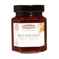 Helios Raspberry Fruit Spread, 11.6 oz (330 g)