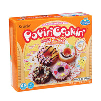 Kracie Popin Cookin Donut Candy Kit, 1.4 oz (39.6893 g)