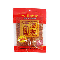 Spicy Pepper Powder by Bashu Family, 200.0 g (7.1 oz)