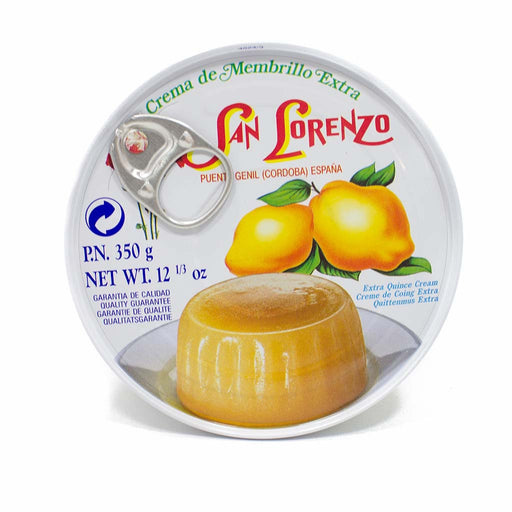 Membrillo Quince Paste by San Lorenzo 12.33 oz