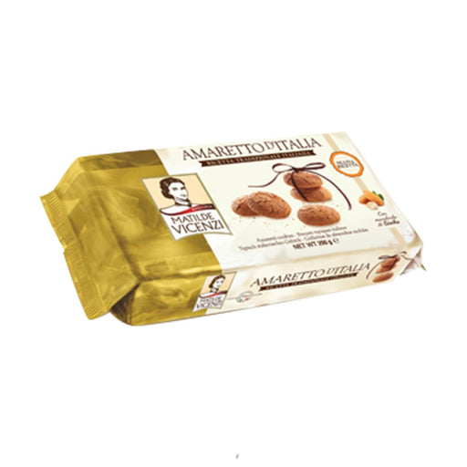 Matilde Vicenzi Amaretto Cookies, 7.1 oz (200 g)