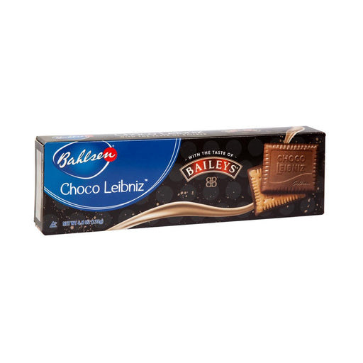 Bahlsen Leibniz Chocolate Covered Cookies, 4.8 oz (136 g)