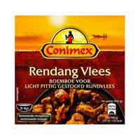 Conimex Boemboe Rendang Meat Mix, 3.3 oz (90 g)