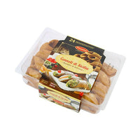 Sicilian Cannoli Shells, Small by Pennisi, 8.8 oz (250 g)