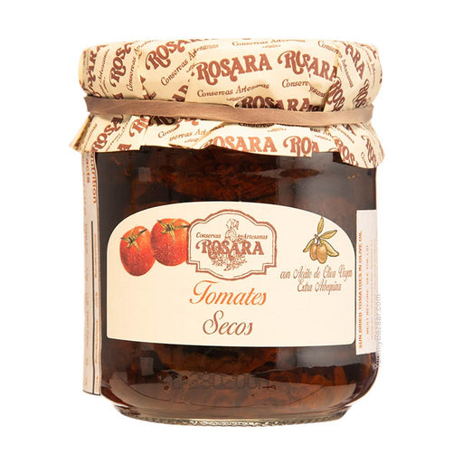 Rosara Sun Dried Tomatoes in Olive Oil, 6.3 oz (180 g)