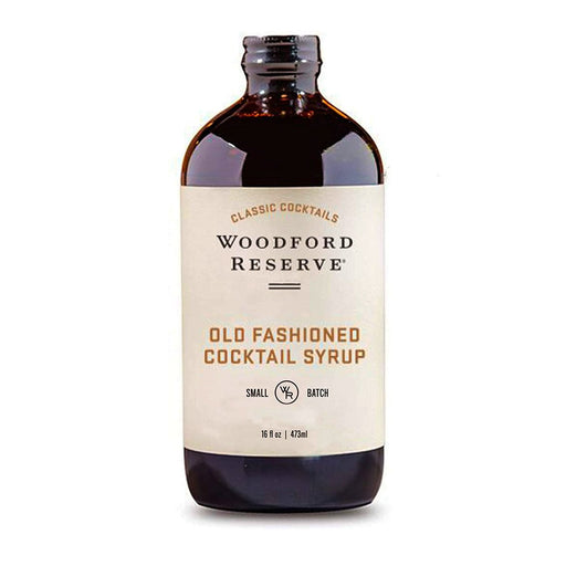 Woodford Reserve Woodford Reserve Old Fashioned Cocktail Syrup, 1 lb (473 ml)