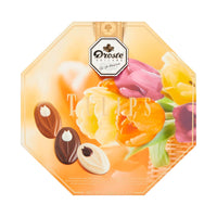 Droste Tulip Chocolate Gift Box, 6 oz (173 g)