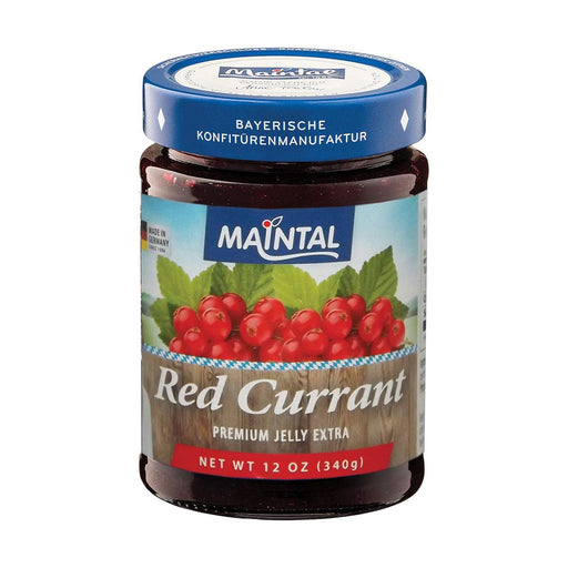 Maintal Red Currant Jam, 12 oz (340 g)