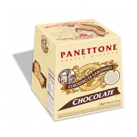 Chiostro di Saronno Mini Panettone with Chocolate Chips, 3.5 oz (100 g)