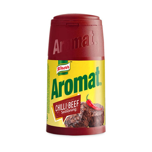 Knorr Aromat Chilli Beef Seasoning, 2.65 oz. (75g)