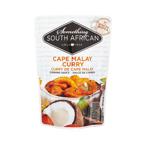 Something South African Cape Malay Curry Sauce, 14.1 oz. (400g)