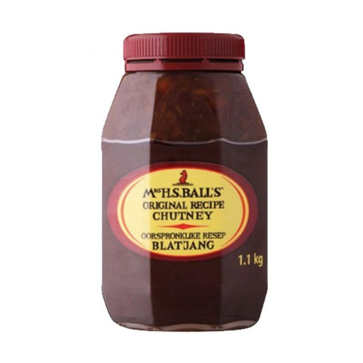 Mrs. Ball's Original Chutney, 38.8 oz. (1kg)