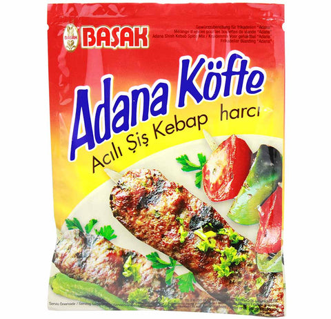 Adana Style Turkish Kebab Seasoning by Basak 2.3 oz