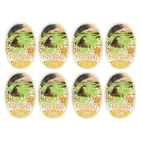 Les Anis de Flavigny Orange Flavored Anise Candy, 8-Pack