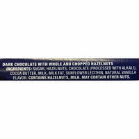 Baci Perugina Dark Chocolate 3-pc. Tube