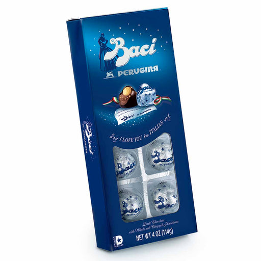 Baci Perugina Dark Chocolate (8 pcs)